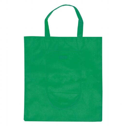 Borsa shopping pieghevole KONSUM - 5
