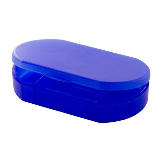Porta Pillole TRIZONE - 3