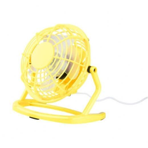 Mini ventilatore Miclox - 2