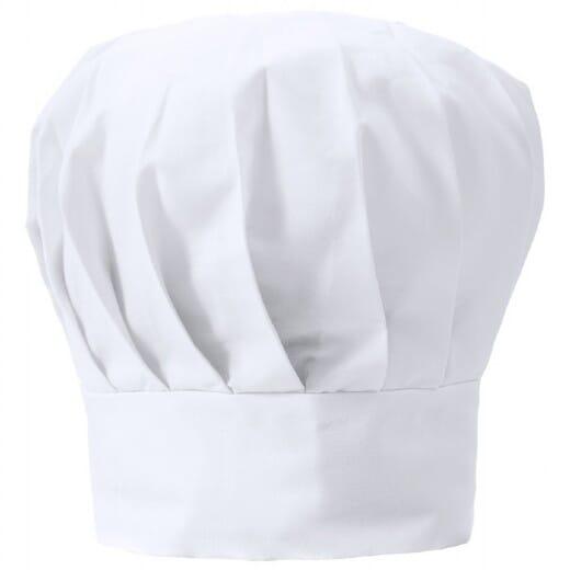 Cappello da cuoco NILSON - 1