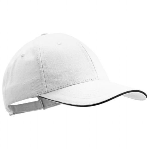 Cappellini pubblicitari RUBEC - 1