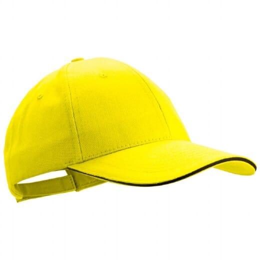 Cappellini pubblicitari RUBEC - 2
