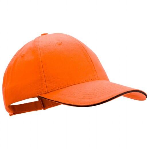 Cappellini pubblicitari RUBEC - 3