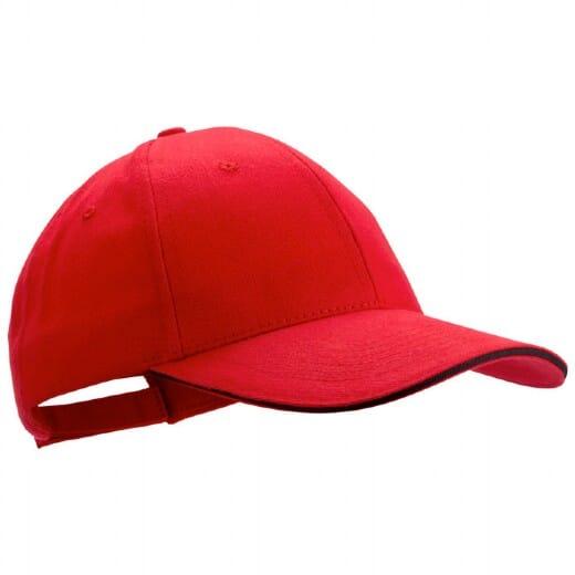 Cappellini pubblicitari RUBEC - 4