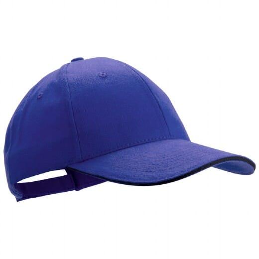 Cappellini pubblicitari RUBEC - 5