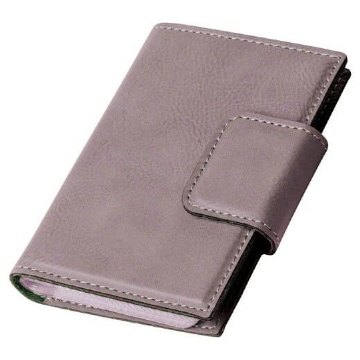 Porta carte di credito personalizzati KUNLAP - 1