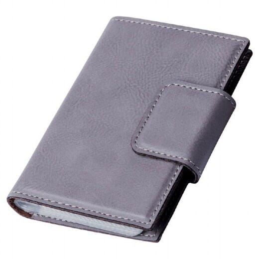 Porta carte di credito personalizzati KUNLAP - 2