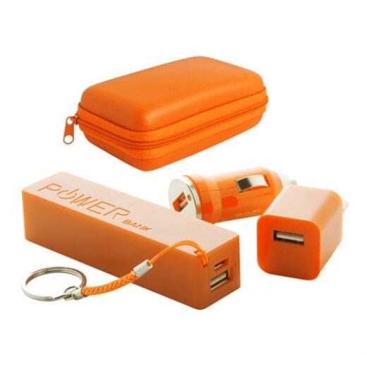 Powerbank REBEX - 3