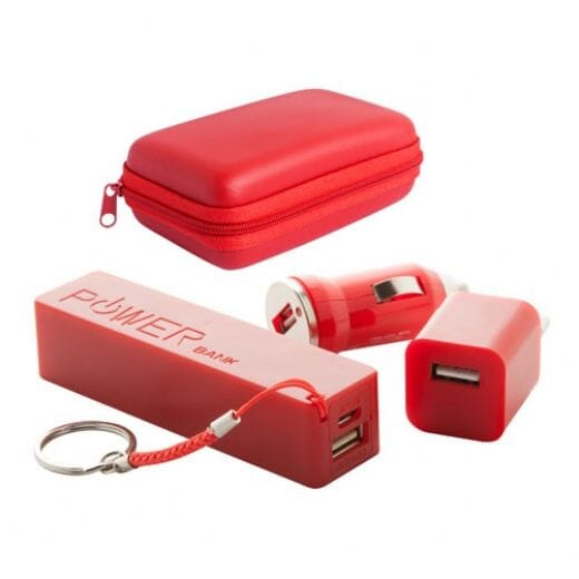 Powerbank REBEX - 4