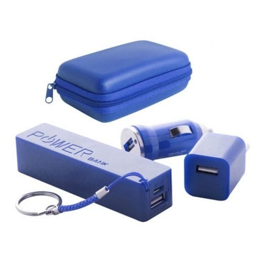 Powerbank REBEX - 5