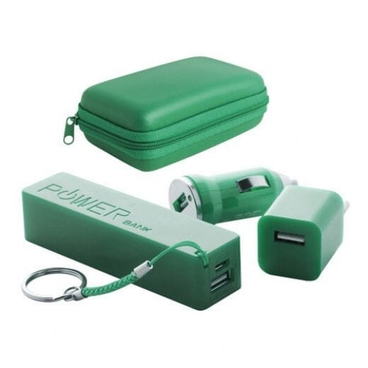 Powerbank REBEX - 6
