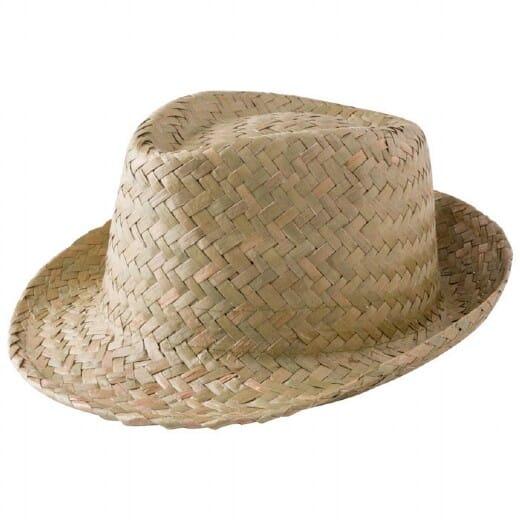 Cappello in paglia ZELIO - 1