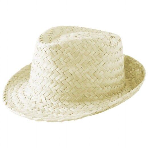 Cappello in paglia ZELIO - 2