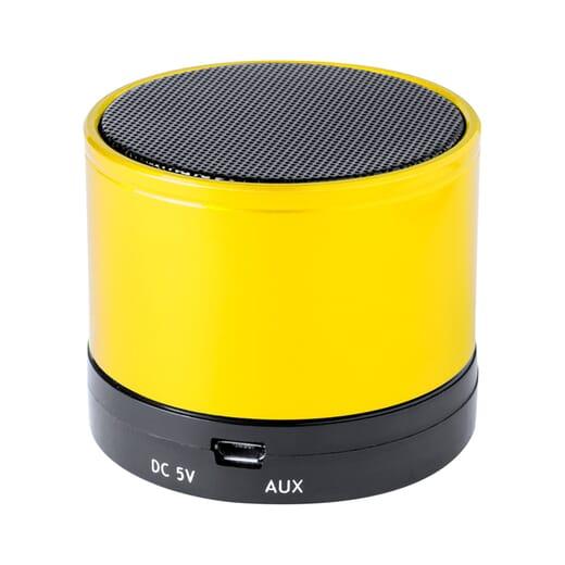 Speaker MARTINS - 2