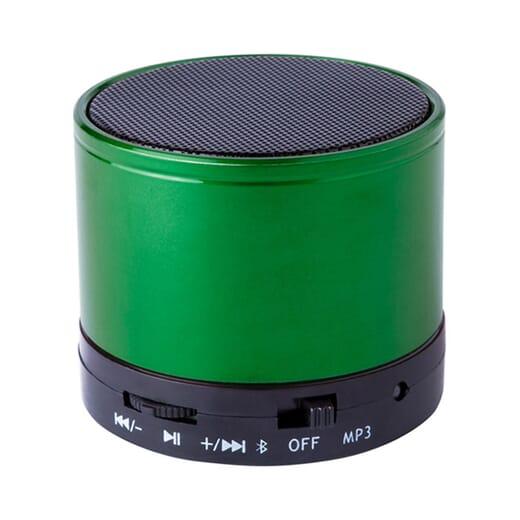 Speaker MARTINS - 6