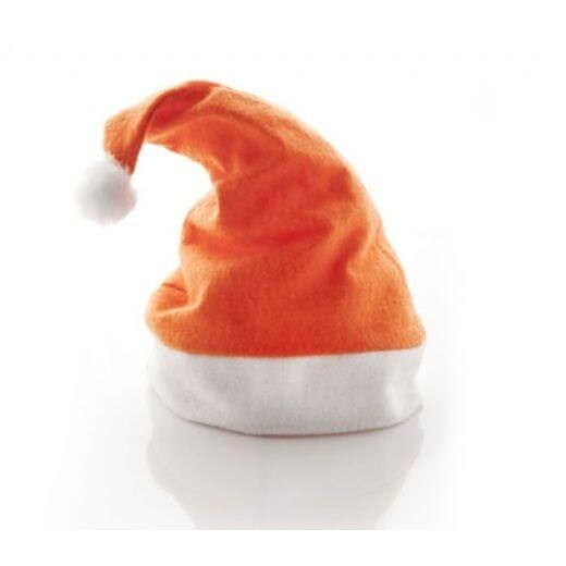 Cappello Babbo Natale PAPA NOEL - 1