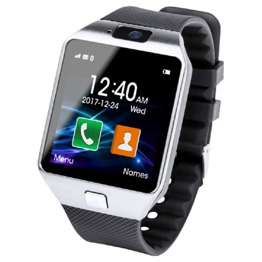 Orologio intelligente Bluetooth HARLING - 1