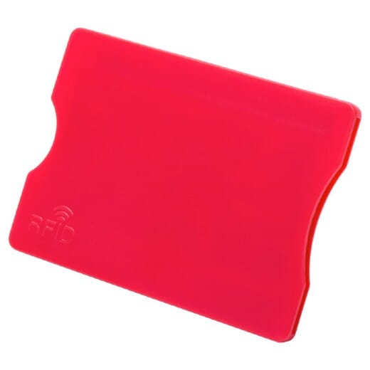 Porta carte di credito personalizzati RANDY - 2