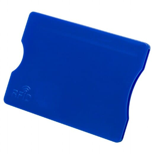 Porta carte di credito personalizzati RANDY - 3