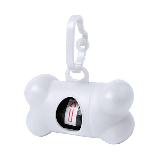 Dispenser sacchetti per cani RUCIN - 1