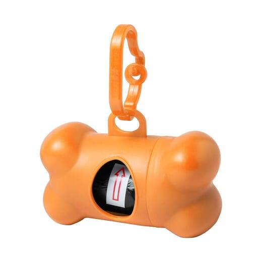 Dispenser sacchetti per cani RUCIN - 3