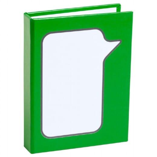 Blocco notepad DOSAN - 4