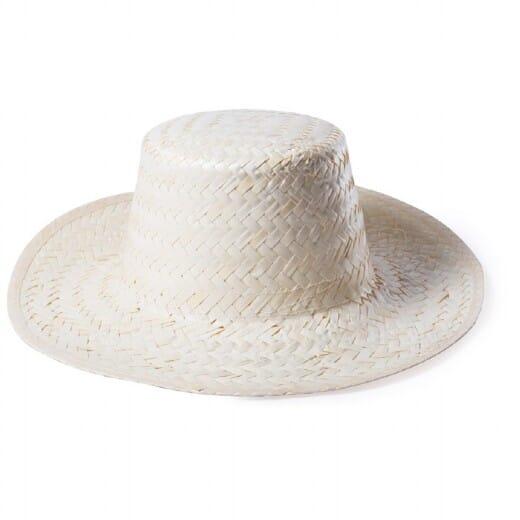 Cappello in paglia DABUR - 1