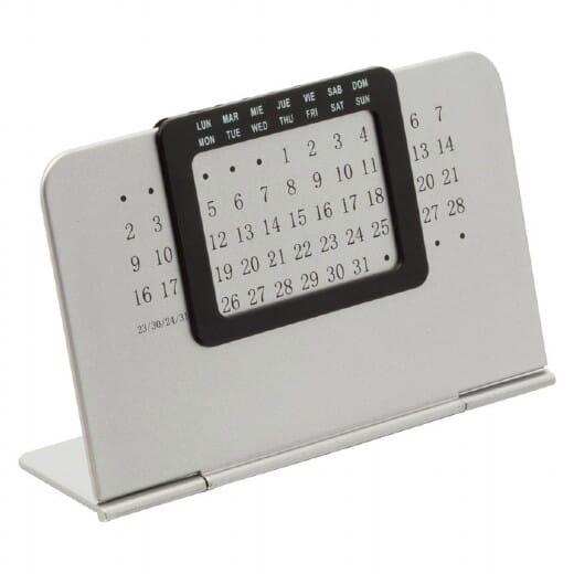 Calendario LIDER - 1
