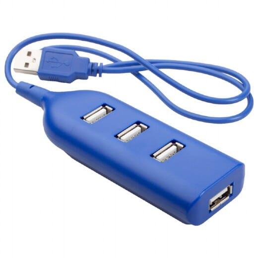 Hub USB Ohm - 3