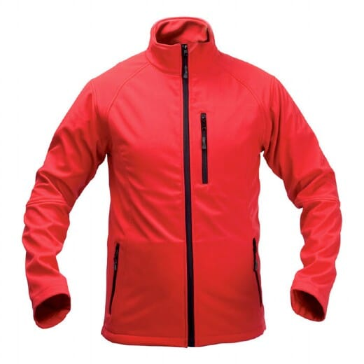 Giacca Molter softshell - 1