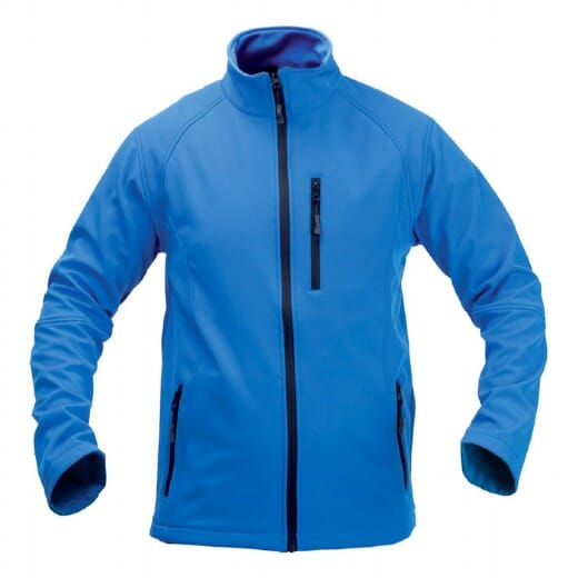 Giacca Molter softshell - 6
