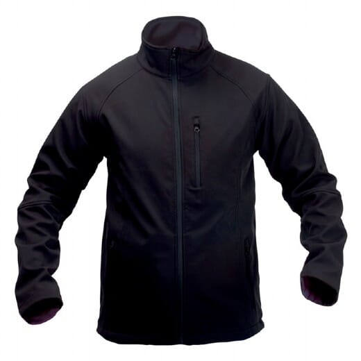 Giacca Molter softshell - 11