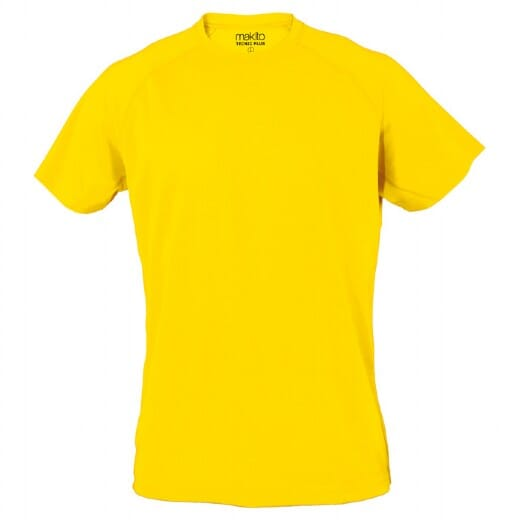 T-shirt Sport TECNIC PLUS T - 6