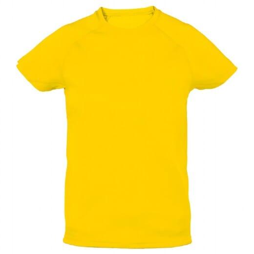T-shirt Sport TECNIC PLUS KID - 4