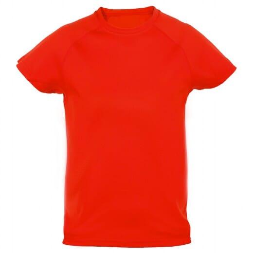 T-shirt Sport TECNIC PLUS KID - 10
