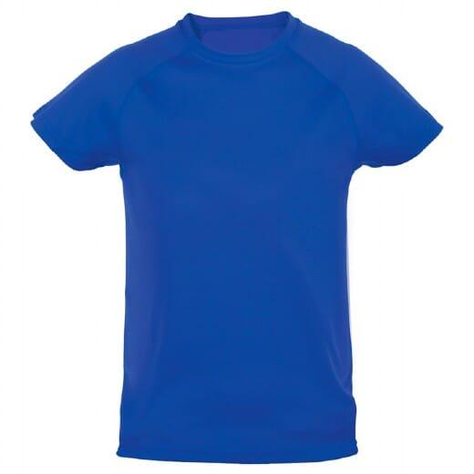 T-shirt Sport TECNIC PLUS KID - 13