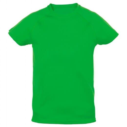 T-shirt Sport TECNIC PLUS KID - 16