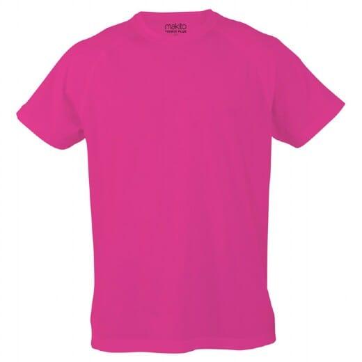 T-shirt Sport TECNIC PLUS KID - 22