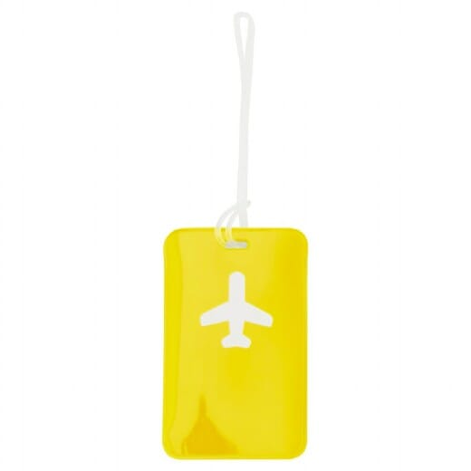 Etichette bagaglio pesronalizzate RANER - 1