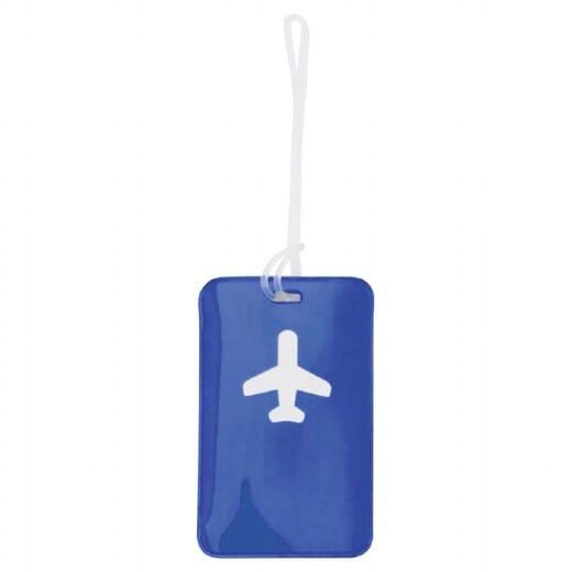 Etichette bagaglio pesronalizzate RANER - 3