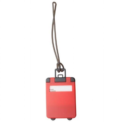 Etichette bagaglio personalizzate GLASGOW - 4
