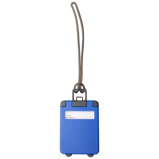 Etichette bagaglio personalizzate GLASGOW - 5