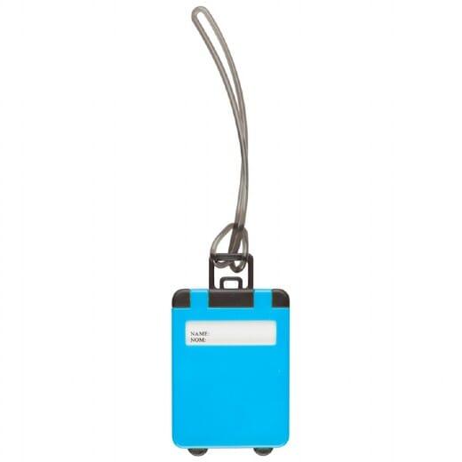 Etichette bagaglio personalizzate GLASGOW - 6