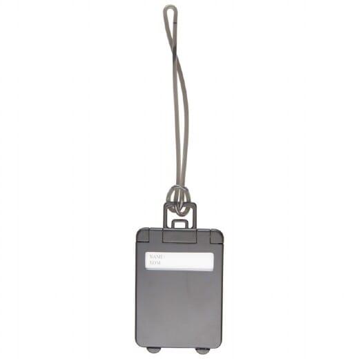 Etichette bagaglio personalizzate GLASGOW - 8