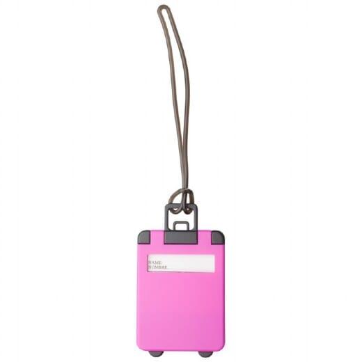 Etichette bagaglio personalizzate GLASGOW - 9