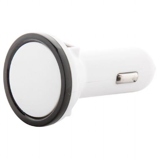 Caricatore auto USB BiPower - 1
