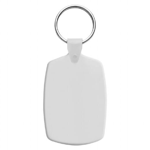 Portachiavi in plastica Slice - 1