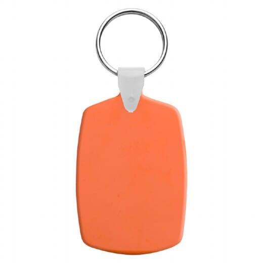 Portachiavi in plastica Slice - 2