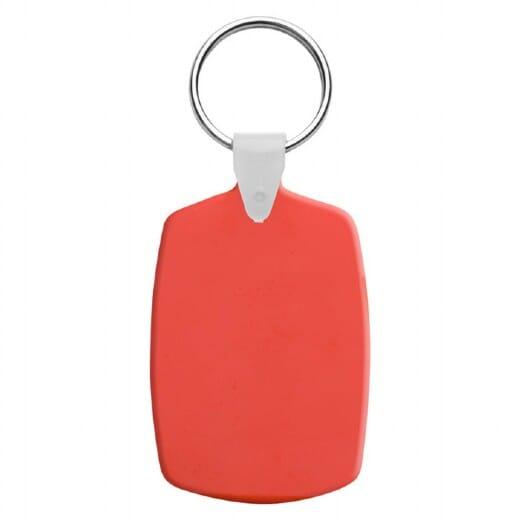 Portachiavi in plastica Slice - 3