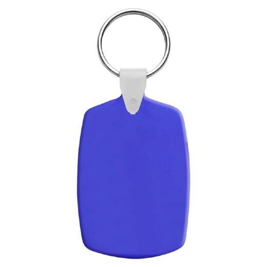 Portachiavi in plastica Slice - 4
